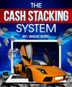 The Cash Stacking System